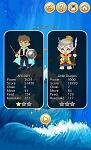 Battle result